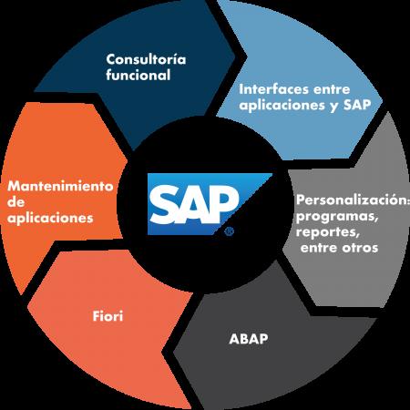 SAP-services