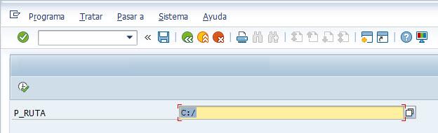 PARAMETER FILE_TABLE-FILENAME ABAP SAP