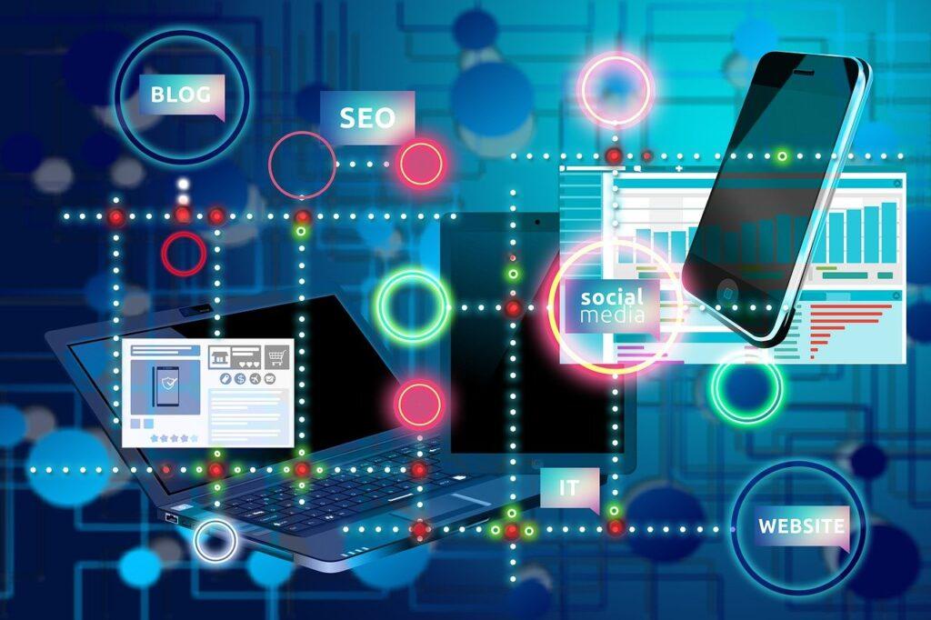 Mantenimiento de aplicaciones SAP TOH Soluciones Digitales